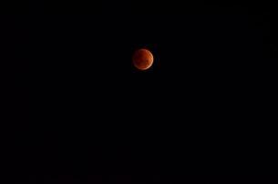 moonの写真素材 [FYI02351305]
