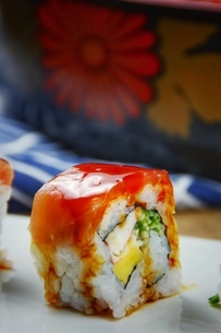 sushiの写真素材 [FYI02351332]