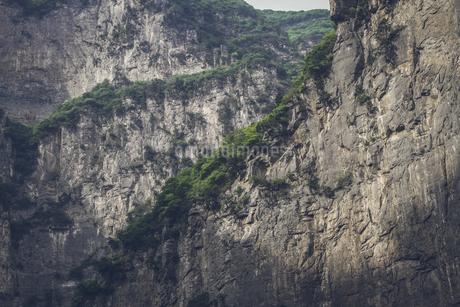 Wang Wu Shan,Jiyuan, Henan, Chinaの写真素材 [FYI02351373]
