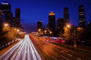 building,Beijing,Chinaの写真素材 [FYI02351452]