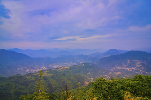 Tian Shan Shanの写真素材 [FYI02351610]