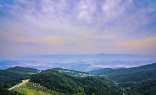 Tian Shan Shan,Chinaの写真素材 [FYI02351660]
