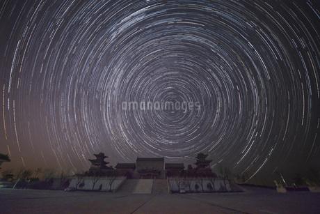 Wujin Mountain, Shanxi, Chinaの写真素材 [FYI02351731]