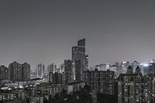 tall buildingの写真素材 [FYI02352306]