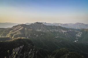 Wang Wu Shan,Jiyuan, Henan, Chinaの写真素材 [FYI02352739]