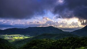 Windmill Mountain Fairy Tales,Chinaの写真素材 [FYI02352862]