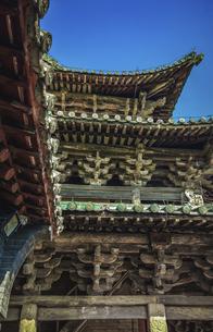 Wang Wu Shan,Jiyuan, Henan, Chinaの写真素材 [FYI02353162]