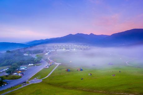 Taiwan,Taitung County,Luye Township,Hot Air Balloon,2014 Taitung Hot Air Balloon Carnival,Hot Air Baの写真素材 [FYI02353206]