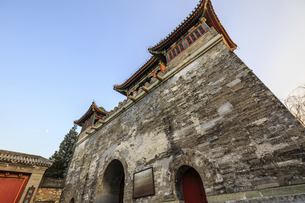 Summer Palace,Beijing, Chinaの写真素材 [FYI02353212]