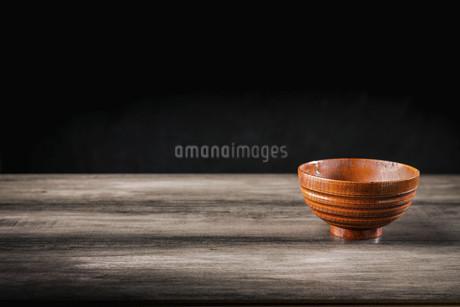 Wooden tableware,Chinaの写真素材 [FYI02353615]