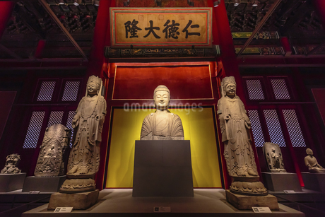 The Palace Museum,Beijing, Chinaの写真素材 [FYI02353817]