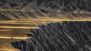 wilderness,Chinaの写真素材 [FYI02353855]
