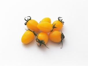 レモントマトの写真素材 [FYI02354106]