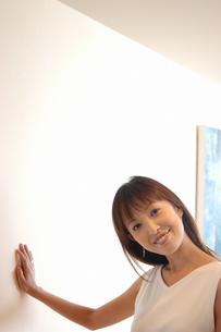 女性の写真素材 [FYI02356319]