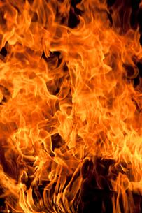 炎の写真素材 [FYI02356556]
