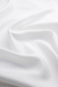 シルクのドレープの写真素材 [FYI02356603]