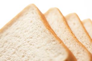 食パンの写真素材 [FYI02356785]