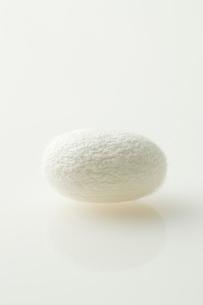 繭玉の写真素材 [FYI02356898]