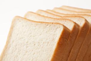 食パンの写真素材 [FYI02356931]