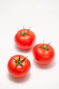 トマトの写真素材 [FYI02357010]