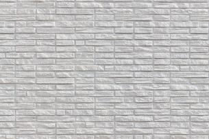 白い壁の写真素材 [FYI02357224]