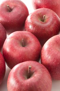 りんごの集合の写真素材 [FYI02357340]
