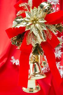 クリスマスのオーナメントの写真素材 [FYI02357517]