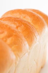 一斤の食パンの写真素材 [FYI02357536]