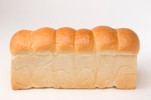 一斤の食パンの写真素材 [FYI02357906]