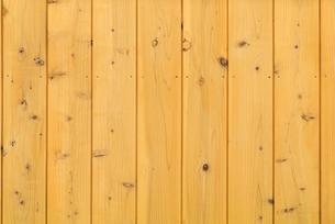 木製の塀の写真素材 [FYI02358050]