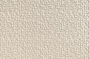 白い壁の写真素材 [FYI02358337]