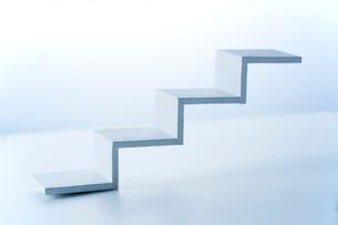 階段の写真素材 [FYI02358461]
