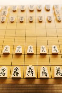将棋の写真素材 [FYI02359188]