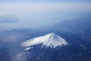 富士山の写真素材 [FYI02359887]