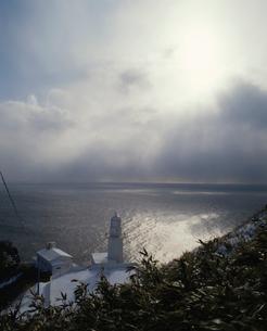 チキウ岬の写真素材 [FYI02361365]