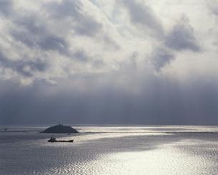 チキウ岬の写真素材 [FYI02361844]