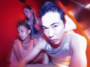 クラブイメージの写真素材 [FYI02362199]