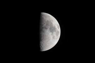 月の写真素材 [FYI02362752]
