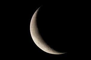 月の写真素材 [FYI02362771]