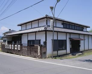 小川和紙資料館の写真素材 [FYI02362963]