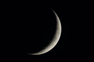 月の写真素材 [FYI02363120]