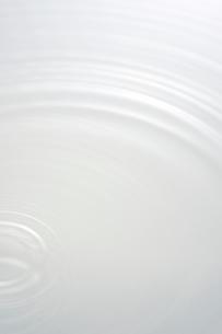 波紋の写真素材 [FYI02363677]