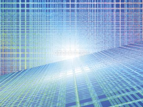 コンピューターグラフィックスの写真素材 [FYI02363740]