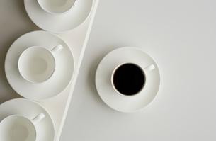 コーヒーの写真素材 [FYI02363966]
