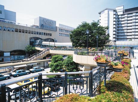 JR芦屋駅の写真素材 [FYI02364356]