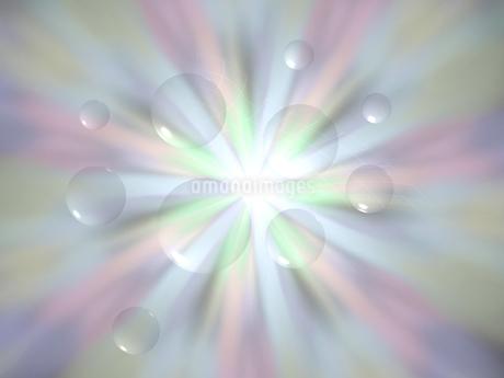 球体(CG)のイラスト素材 [FYI02364879]