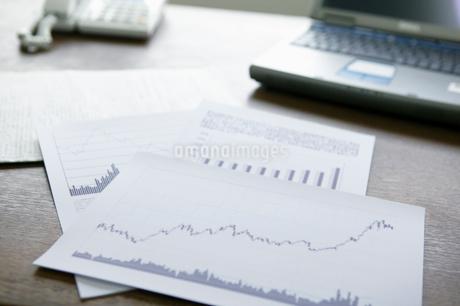ビジネスイメージの写真素材 [FYI02366482]