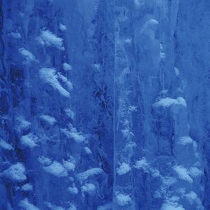 八岳の滝の写真素材 [FYI02367835]