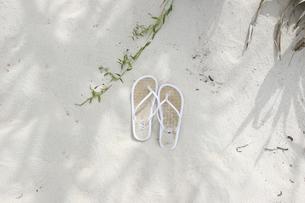 コンドイビーチの砂浜の写真素材 [FYI02368041]