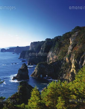 北山崎の写真素材 [FYI02368900]